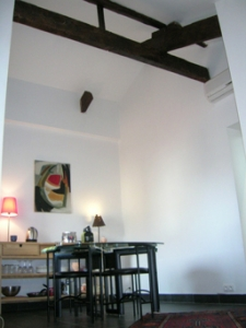 appartement location de vacances hérault